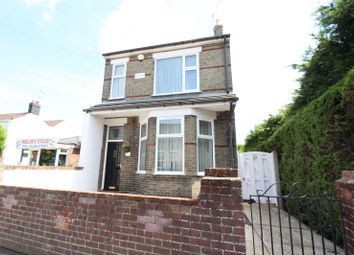 Thumbnail 4 bed detached house for sale in Yarmouth Road, Caister-On-Sea, Great Yarmouth