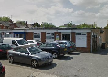 Thumbnail Industrial to let in Kingsthorpe, Northampton