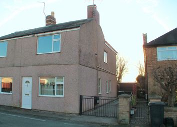 Thumbnail 3 bed semi-detached house for sale in Philip Street, Sandycroft, Deeside