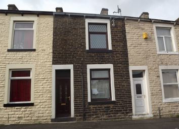 Thumbnail 2 bed terraced house for sale in May Street, Nelson
