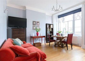 Thumbnail 4 bedroom property for sale in Hyde Park Mansions, Chapel Street, London