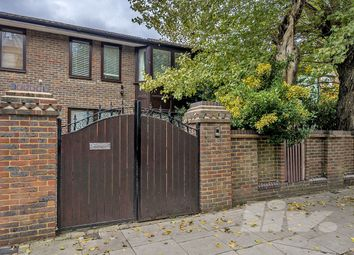 Thumbnail 3 bed terraced house for sale in Fairhazel Gardens, South Hampstead