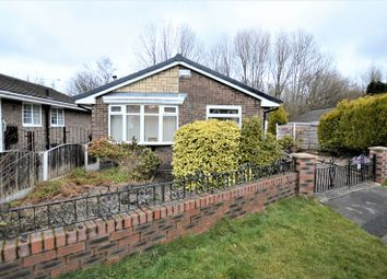 Thumbnail 2 bed detached bungalow for sale in Broadhurst, Denton, Manchester