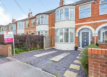 4 bed terraced house for sale in Kingston Road, Willerby, Hull HU10