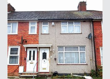 Thumbnail 3 bed terraced house for sale in Brancker Road, Queensbury, Harrow