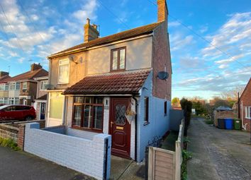 3 bed semi-detached house for sale in Dell Road, Lowestoft NR33