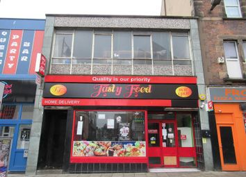 Thumbnail Retail premises for sale in 28 Botchergate, Carlisle, Cumbria