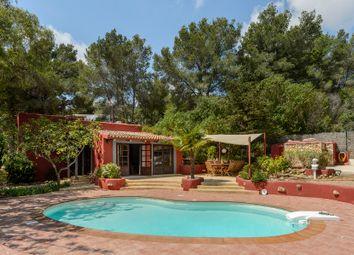 Thumbnail 3 bed villa for sale in San Rafael, The Balearics, Spain