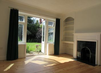 Thumbnail 3 bed detached house to rent in South View, Southampton