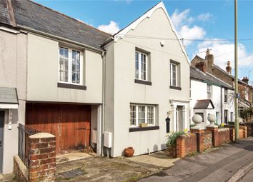Thumbnail 4 bed terraced house for sale in Alresford Road, Winchester, Hampshire