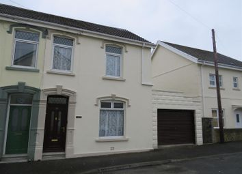 Thumbnail 3 bed semi-detached house for sale in Park Terrace, Burry Port