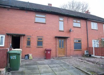 Thumbnail 3 bed terraced house for sale in Townsfield Road, Westhoughton, Bolton, Lancashire