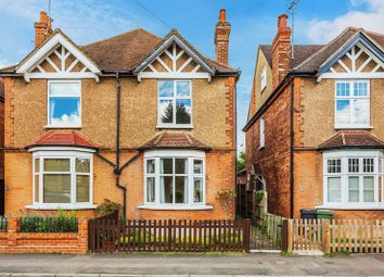 Thumbnail 3 bed semi-detached house for sale in William Road, Guildford