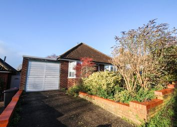 Thumbnail 3 bed bungalow for sale in Wheat Hill, Letchworth Garden City