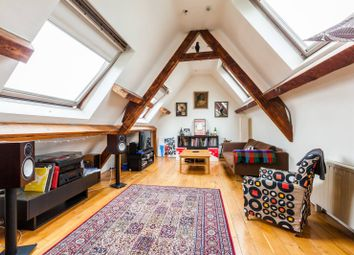 Thumbnail 3 bed flat for sale in Bethnal Green Road, Bethnal Green