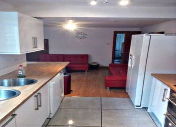 Thumbnail 5 bed property to rent in Lime Avenue, Dawlish Road, Birmingham, West Midlands.