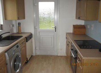 Thumbnail 3 bed semi-detached house to rent in Creel Road, Cove, Aberdeen