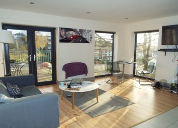 Thumbnail 2 bedroom property to rent in Carlton, Nottingham