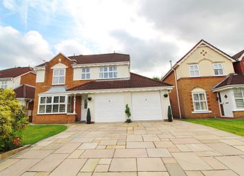 Thumbnail 5 bed detached house to rent in Reedley Drive, Manchester