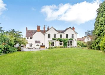 Thumbnail 6 bed detached house for sale in Church Aston, Newport, Shropshire