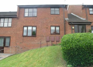 Thumbnail 2 bedroom flat for sale in Juniper Rise, Halesowen