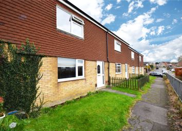 Thumbnail 2 bed terraced house for sale in Alder Way, Swanley, Kent