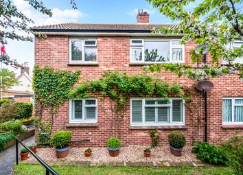 Thumbnail 1 bedroom maisonette for sale in Etherton Way, Seaford