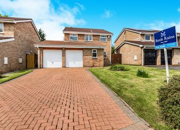 Thumbnail 4 bed detached house to rent in Dukes Meadow, Ingol, Preston