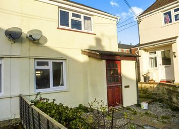 Thumbnail 2 bedroom end terrace house for sale in Rose Lane, Crewkerne