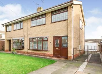 3 bed semi-detached house for sale in Greenway Close, Rode Heath, Stoke-On-Trent, Cheshire ST7