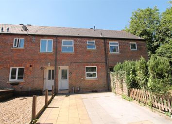 Thumbnail 2 bed terraced house to rent in Haltside, Hatfield