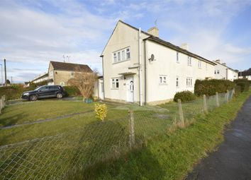 Thumbnail 3 bedroom semi-detached house to rent in Severn Road, Stonehouse, Gloucestershire