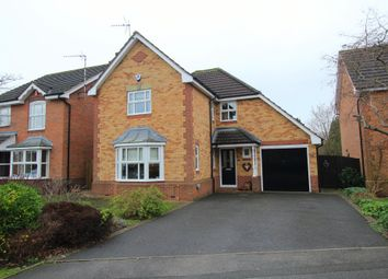 4 bed detached house for sale in Rosthwaite Close, West Bridgford, Nottingham NG2