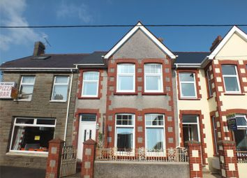 Thumbnail 3 bed terraced house for sale in Shakespeare Avenue, Milford Haven, Pembrokeshire