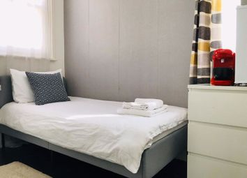 Thumbnail 1 bed property to rent in Single Bedroom, Tavistock Place, London