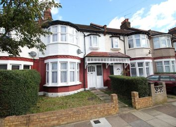 Thumbnail 3 bed terraced house for sale in Dewsbury Road, Willesden Green, London