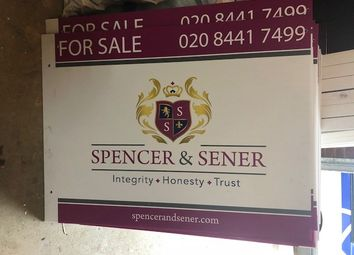 Thumbnail 4 bed property for sale in Dene Road, London