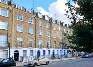 Thumbnail 1 bed flat to rent in Marylebone, Marylebone