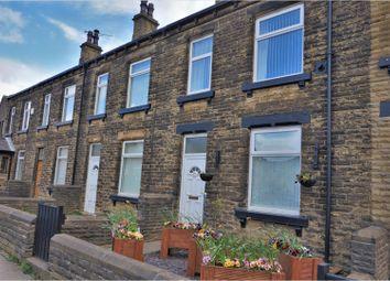 Thumbnail 2 bedroom terraced house for sale in Huddersfield Road, Bradford
