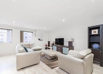 Thumbnail 3 bed flat to rent in Ashmill Street, London