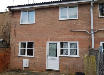 Thumbnail 1 bedroom property for sale in Old Court Mews, St. Martins Street, Peterborough