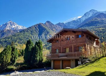 Thumbnail 4 bed chalet for sale in Les Houches, 74310, France