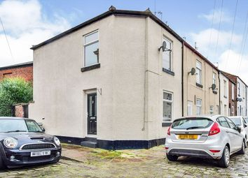2 bed terraced house to rent in Great Queen Street, Macclesfield SK11