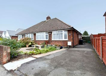 Thumbnail 2 bedroom semi-detached bungalow to rent in Ringwood Road, Poole