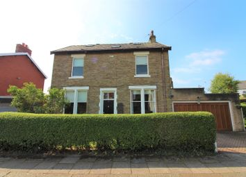 Thumbnail 4 bed detached house for sale in Lime Grove, Thornton