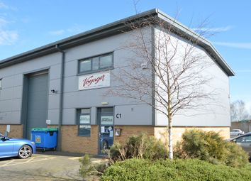 Thumbnail Warehouse to let in Unit C1, Cirrus Court, Christchurch