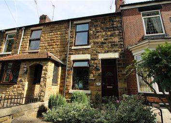 3 bed terraced house for sale in Clifton Grove, Rotherham S65