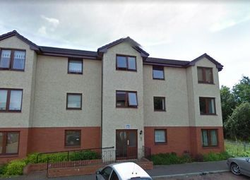 Thumbnail 2 bed flat to rent in Goldcrest Court, Wishaw