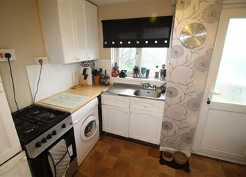 Thumbnail 2 bed flat for sale in Greenmeadow Way, Cwmbran, Torfaen