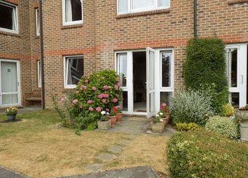 Thumbnail 1 bed flat for sale in London Road, Dorchester